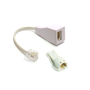BT UK & US Phone/Broadband Adaptor